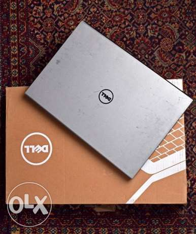 Dell IN- 3542 Core i7 Laptop