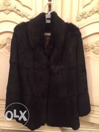 genuine fur coat المعادي -  1
