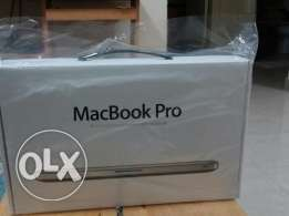 "MacBook Pro 13.3"", Latest Model MD101LL/A"