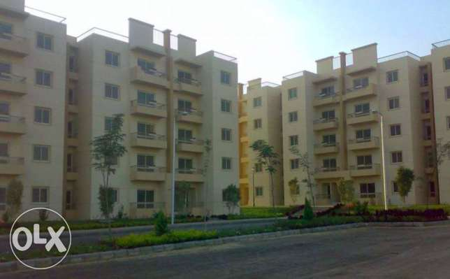 Apartment for Sale in ElMostakbal - 12th District - Sheikh Zayed