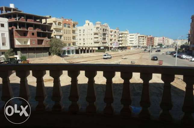 Huge apartment 125 m in the middle of Kawthar/Kawther/Kausar الكوثر