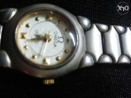 Omega swiss made for female