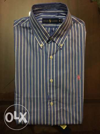 Ralph Lauren,Size:M from usa