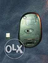 Wireless Mouse Original with antenna