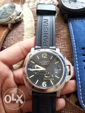 Luminor panerai automatic