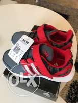 Authentic brand new Adidas shoes