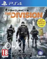 The division pes4