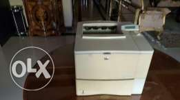 HP Lazer printer 4100