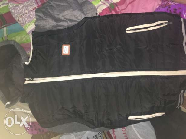 jacket one size high copy باب الشعرية -  2