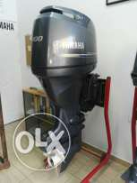 Yamaha outboard four stroke 100hp model 2016محرك ياماها 100 حصان