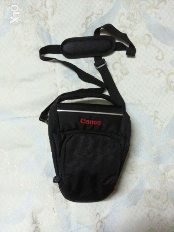 Canon camera bag NEW