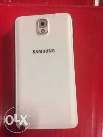 Samsung Note 3 For Sale (4G)