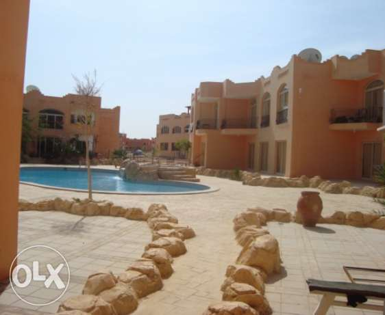 Arab Sat - Nabq Bay wow price for 1 bedroom apartment