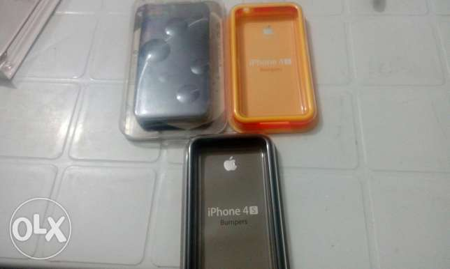 Original covers for Iphone4S,Iphone4