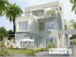 Villa located in 6 October for sale 1450 m2, 3 bathrooms, 4 bedrooms,