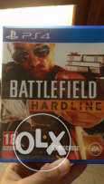 Battlefield gardline ps4 perfect condition