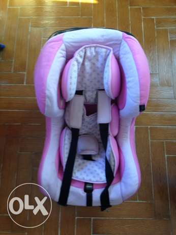 Mothercare Car Seat 6 أكتوبر -  4