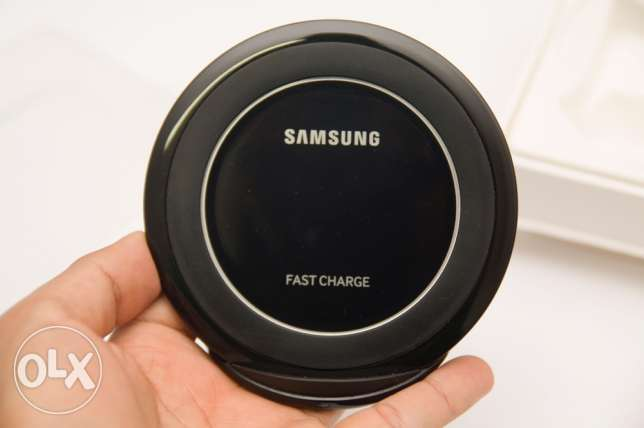 wireless charge for Samsung