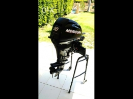 Mercury Outboard engine 20 hp ,Made in Japan