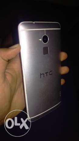 HTC One Max بصمه 32 جيجا