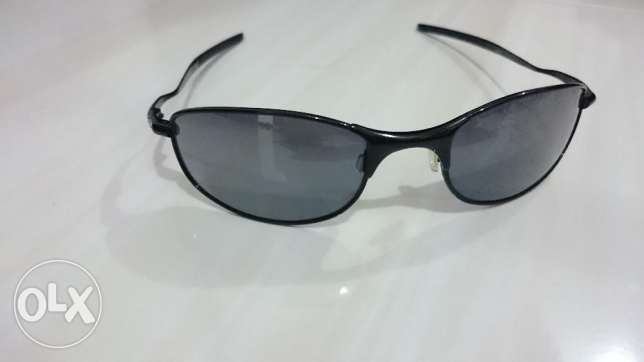 oakely sunglass american original