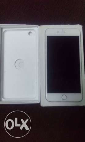 iphone 6plus 16 giga