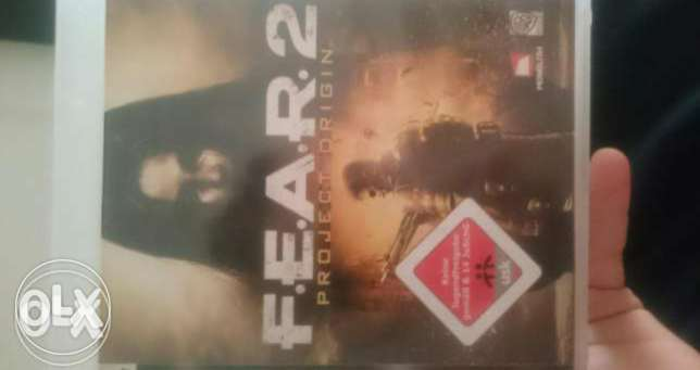 Fear 2 ps3