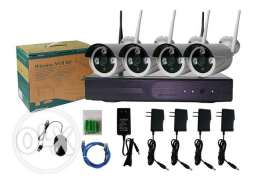 wireless nvr kit hd