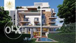 Apartment 230 m - Mountain view ICITY - Phase ( 2 )