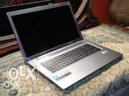 On Big Sale Lenovo IdeaPad Z710 Gaming Laptop 17 inch From USA