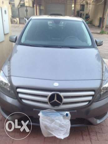 Mercedes-Benz B200 for sale
