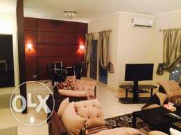 Amazing fully furnished apartment for sale in amazing compound