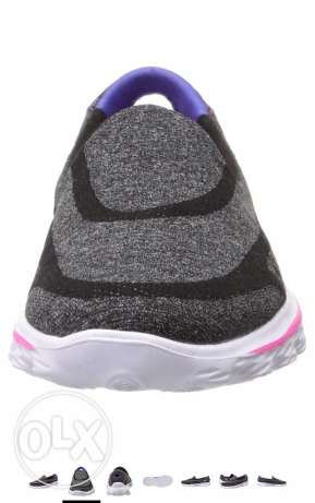 Skechers Kids 81052L Go Walk 2 الشيخ زايد -  6