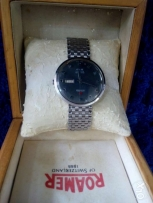 Roamer mustang with Box