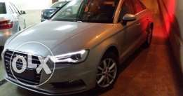 Audi A3 Sedan Luxury Top Line