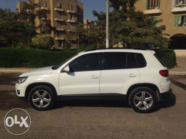 Tiguan2014 ,Highline, full option التجمع الخامس -  1