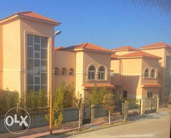 Twinhouse for Sale in King Mariout - Alexandria