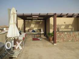 Ultra super finished Duplex - Shwaifat st