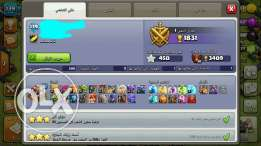 clash of clans townhall 10