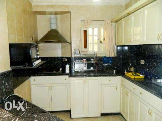 For rent two bedroom apartment in a villain Mubarak 6. 3000 LE الغردقة - أخرى -  6