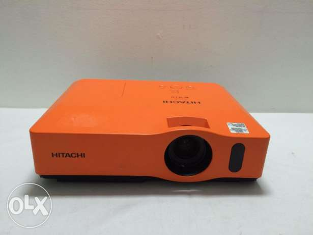 بروجيكتور داتا شو Projector HITACHI ED-X30 Multimedia 3LCD