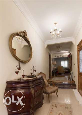 Apartment for rent in Zamalek الزمالك -  2