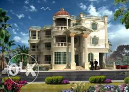 Apartment for resort and residential Balbosi Super Deluxe