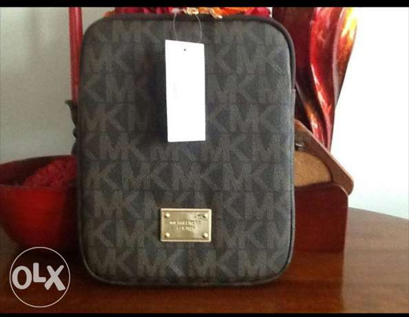 Micheal Kors Monogrammed Ipad Cover