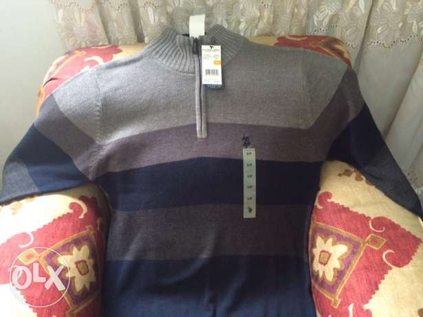 Pullover U.S. POLO ASSN. size Small