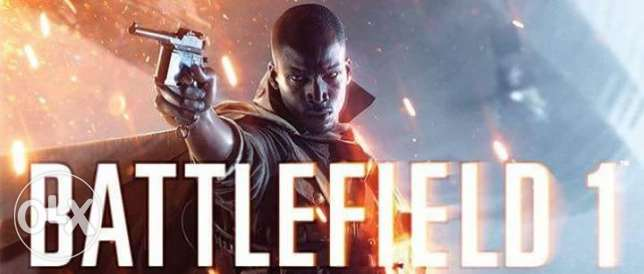 Battlefield 1 Pc Key