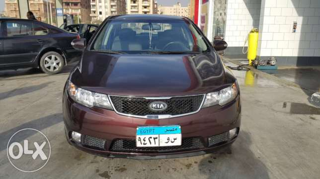 kia cerato 2010 highline