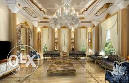 Luxury apartment for sale in Sheikh Zayed