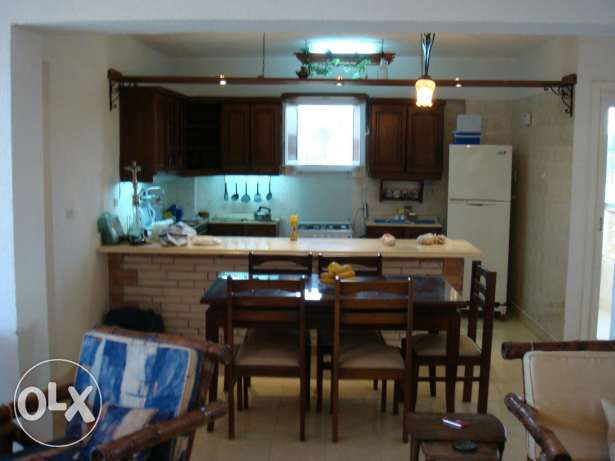 Chalet in Petro Beach - North Coast for sale الساحل الشمالي -  8