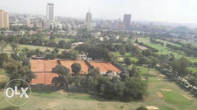 nile nd gzeira club view
